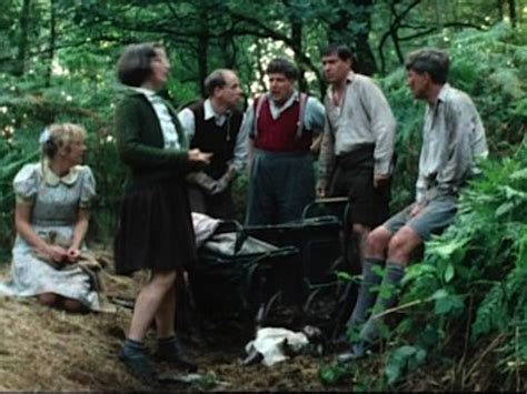 film blue remembered hills the wednesday play blue remembered hills 1979 the