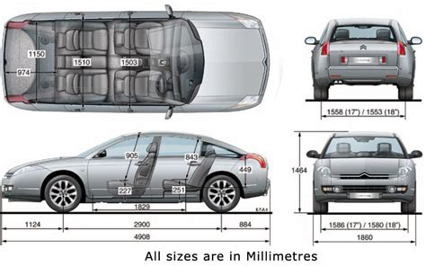 car dimensions in feet goseekit search image car dimensions in feet