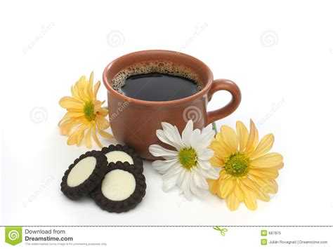 beautiful coffee a beautiful coffee royalty free stock photo image 687875