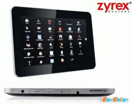 Tablet Zyrex berita hari ini harga pc tablet
