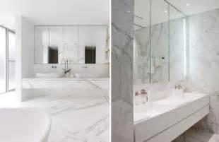 marmor badezimmer marmor im bad vor und nachteile der marmorfliesen