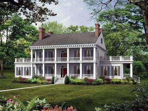 antebellum house plans southern plantation style house plans antebellum style