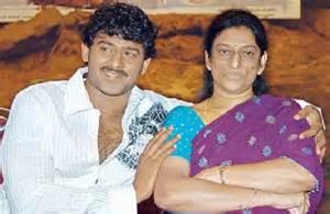actor actress parents prabhas family childhood photos actor darling