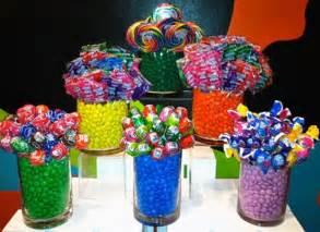 lollipop centerpiece ideas graduation centerpieces ideas dewey s lollipop