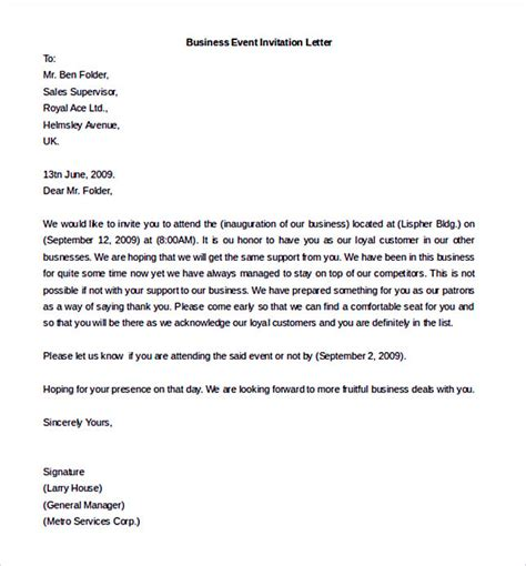 business apology letter to vendor 38 business letter template options which format to use