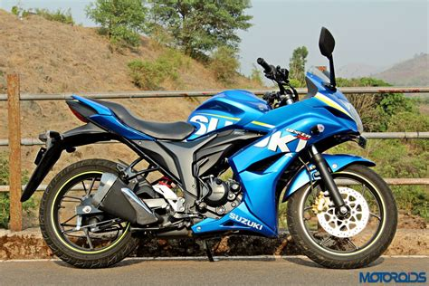 Suzuki Gixxer 150cc Suzuki Gixxer Sf Review The King S New Clothes Motoroids
