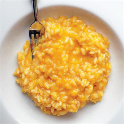 carrot lemon risotto