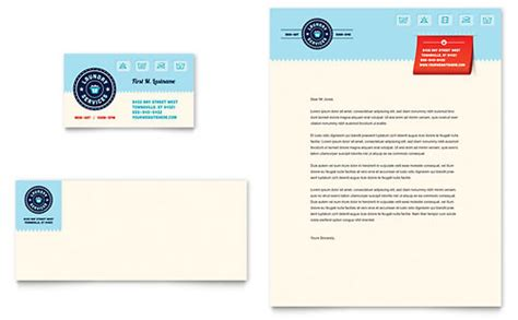laundry card template laundry services business card letterhead template design