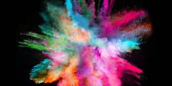 how to make color powder purcolour color powder blasters foam confetti
