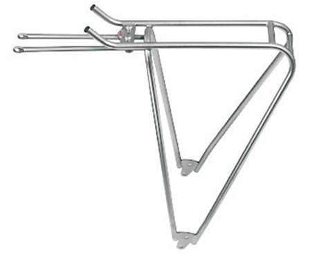 Tubus Airy Titanium Rear Rack by Tubus Airy Rack Everything You Need Bikes