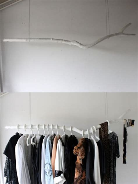 Closet Coat Rack by Brach Coat Rack For Closet Ideas