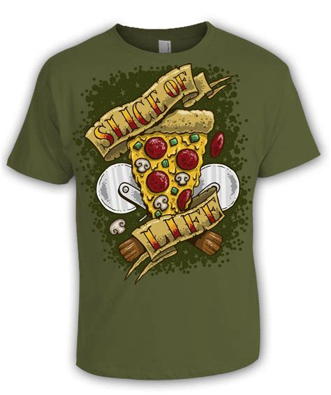 Food Tshirt food t shirt designs