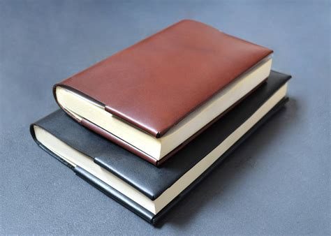 Dicodes Leather Cover No 6 leather journals available from leatherjournals co uk