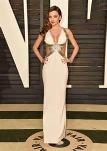Vanity Fair Oscar 2015 Miranda Kerr Miranda Kerr 2015 Vanity Fair Oscar In
