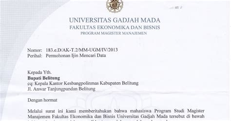 garmawandi sudrie contoh surat izin penelitian