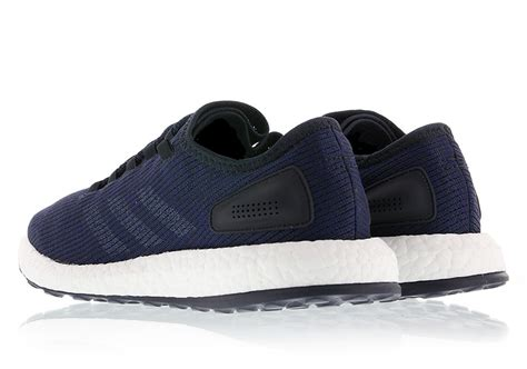 Adidas Pureboost M Navy Ba8898 adidas pureboost navy ba8898 sneakernews