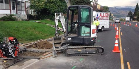 Trenchless Sewer Repair Wenatchee Trenchless Sewer Line Repair Wenatchee Wa