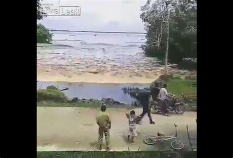 earthquake kerala tsunami in kerala india