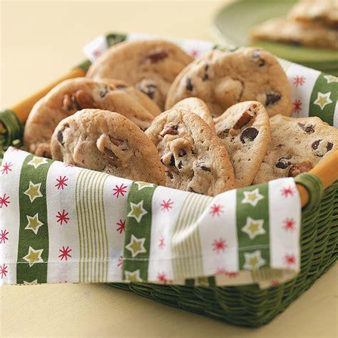 s chocolate chip cookies recipe taste of home