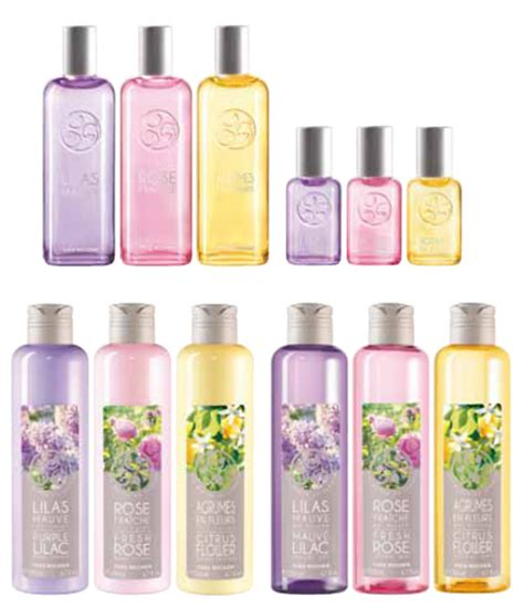Parfum Yves Laroche fraiche yves rocher perfume a fragrance for 2012