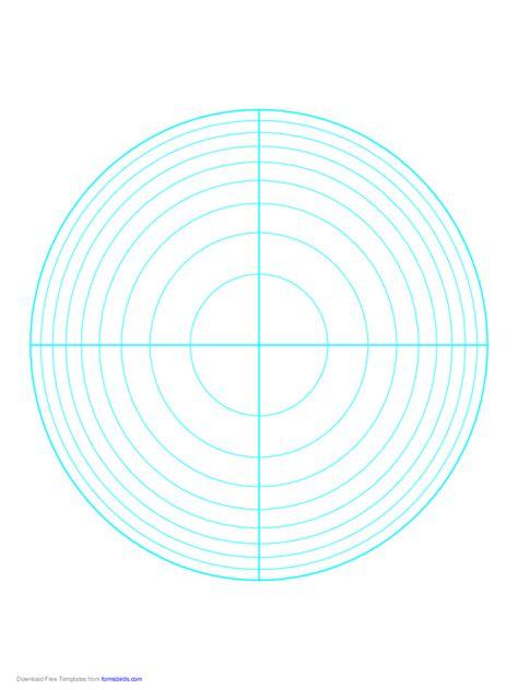 polar graph paper polar graph paper 15 free templates in pdf word excel