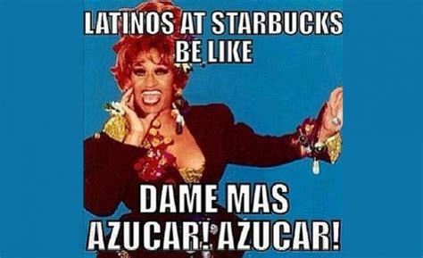 Celia Cruz Meme - my favorite latinx memes