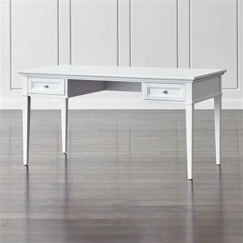 stand alone desk drawers best 25 white desk with hutch ideas on white