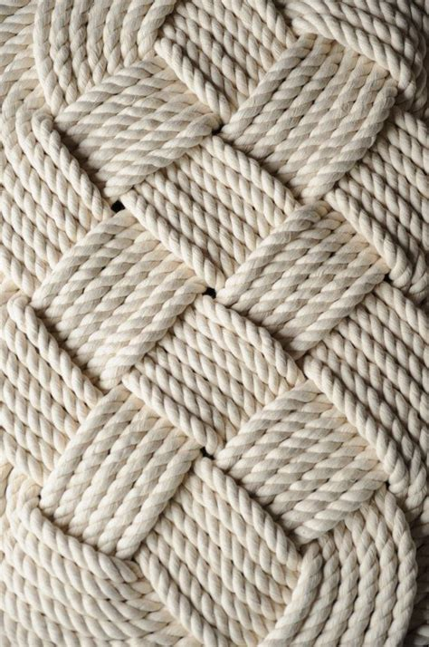 Nautical Rope Rug by Best 25 Nautical Bath Mats Ideas On