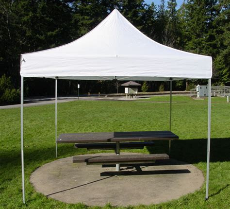 How Much To Rent Table Linens - festival amp party pop up tent rentals burlington bellingham pacific party canopies