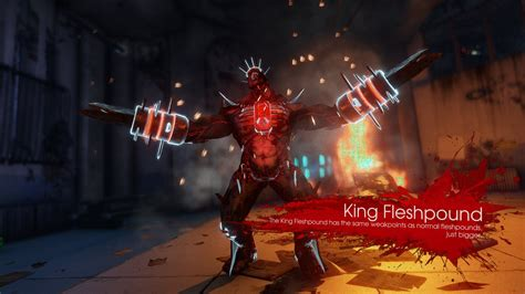 killing floor 2 king flesh pound steam community guide killing floor 2 beating hoe suicidal items maps zeds
