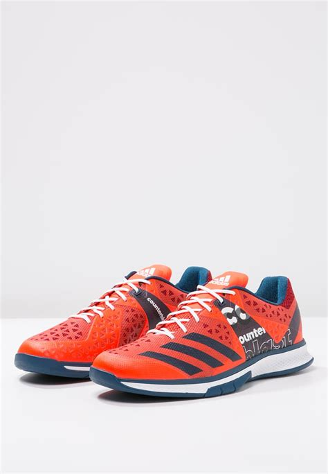 Adidas Counterblast 7 by Adidas Performance Handball Shoes Mens Emv7tz21426