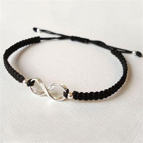 white gold bracelets friendship sterling silver bracelets