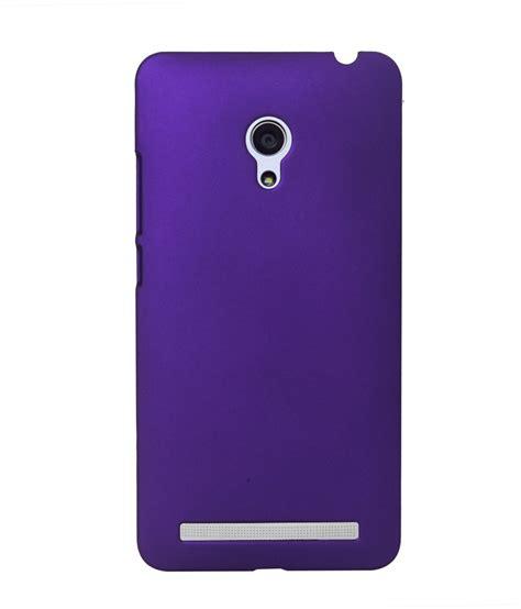 Zenfone 6 A600cg A601cg Asus Back Cover Purple 903393 koloredge back cover for asus zenfone 6 a600cg purple at best prices shopclues