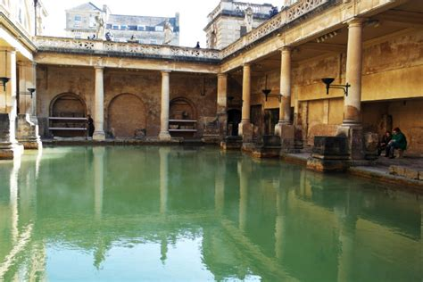Modern Baths historic to modern the roman baths amp thermae bath spa