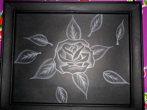 imagenes hojas negras dibujos charly dibujos