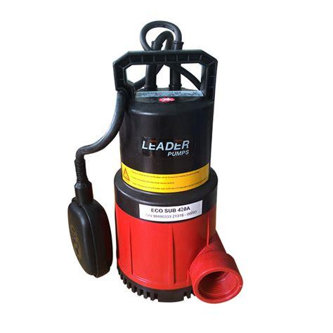 Pompa Celup Wasser 80 Watt pompa celup leader ecosub 420 a