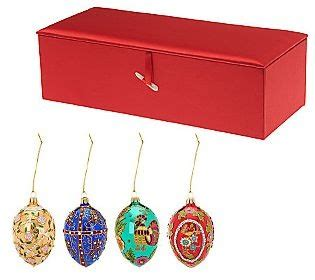 musical egg ornaments from qvc 17 best images about collections of various on antique gold auction and qvc