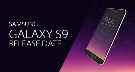 Harga Samsung S9 Edge samsung galaxy s9 release date specs features price