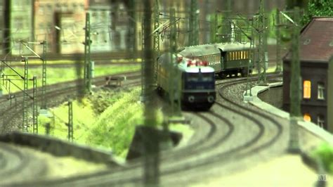 youtube h0 layout model railway about coal and steel industry in h0 scale