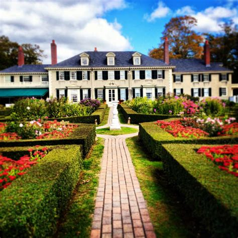hildene the lincoln family home tour by the