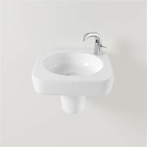 caroma bathroom products caroma marc newson bathware range is fresh and attractive