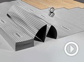 Floor Comfort Underlayment Review by Balterio Comfortsound Base Laminate Flooring