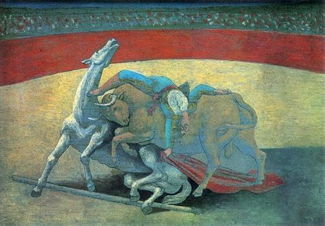 picasso paintings of horses 158 best arte taurina bullfight design images on