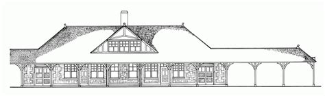 station home plans house design ideas