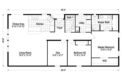view siesta key floor plan for a 1480 sq ft palm harbor