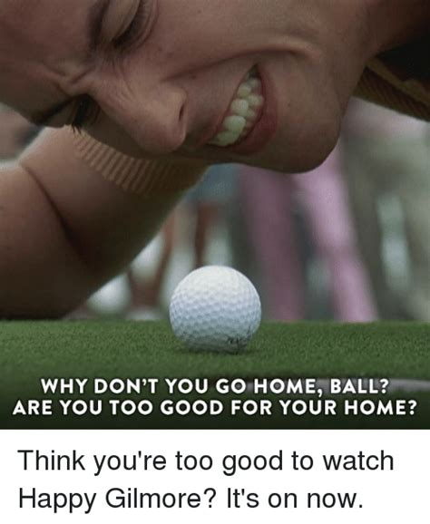 25 best memes about happy gilmore happy gilmore memes