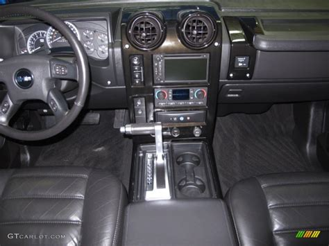 manual cars for sale 2006 hummer h2 interior lighting 2006 hummer h2 interior image 182