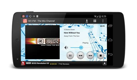 best mp3 downloader for android for - Maniac App For Android