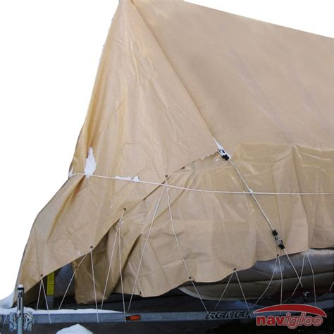 navigloo pontoon boat covers cover for pontoon 23 24 ft with tarp 19x32