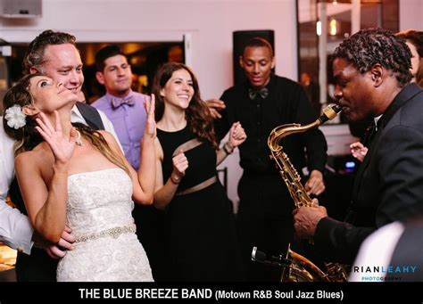Los Angeles Wedding Band and Wedding Entertainment at